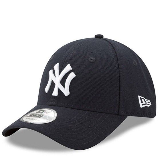 promo code 6528b c72e8 New York Yankees Navy League 9FORTY Adjustable Hat. NWT. MLB